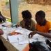 Meeting in diocèse of Kumbo
